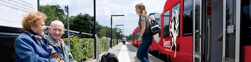 1 week onbeperkt met bus @syntus (100 abonnementen beschikbaar)