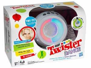 Twister Dance voor €14,99 @ Top1Toys