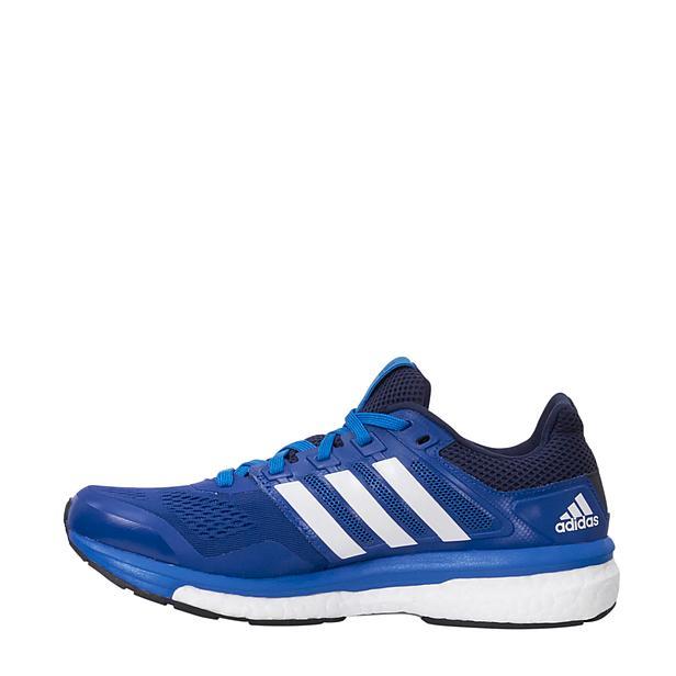 20% extra korting op sportitems - Adidas Supernova Glide 8 hardloopschoenen (39, 40) voor €31,96 @ Wehkamp