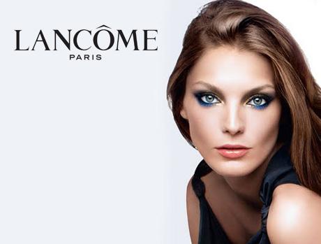 Gratis proefmonsters Lancôme