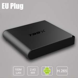 [UPDATE] Sunvell T95X Amlogic S905X Android TV Box  voor €18,40 @ Gearbest