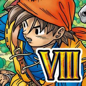 DRAGON QUEST VIII (Android) gratis @ Amazon.com