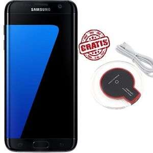 Samsung S7 Edge (G935FD) Dual Sim 4G LTE 32GB + Wireless Charger voor 579,99 @ Ebay.de