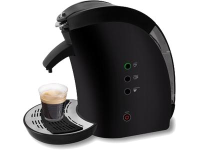 Inventum PK502B Koffiepadapparaat voor €39,95 @ Coolsound