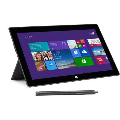Microsoft Surface Pro 2 256GB + Cover Type 2 Toetsenbord voor €615,99 @ Cyberport