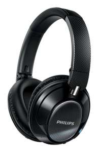 Philips SHB9850NC Over-ear Bluetooth koptelefoon voor €100,66 @ Amazon.de