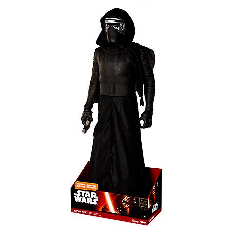 Star Wars The Force Awakens: Kylo Ren 80cm figuur € 29 @ John Lewis