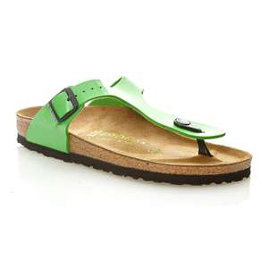 Birkenstock slippers voor kids voor €13,50 @ Outlet Avenue