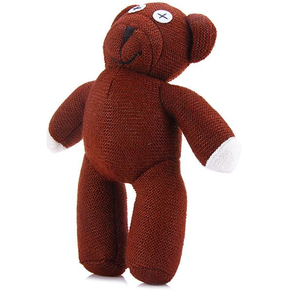 Mr. Bean Teddy Bear voor €2,13 @ Everbuying