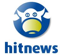 Gratis 1 maand 200 Mbit Usenet door code @ Hitnews