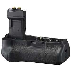 Canon BG-E8 Battery Grip voor €50 @ Foto Express