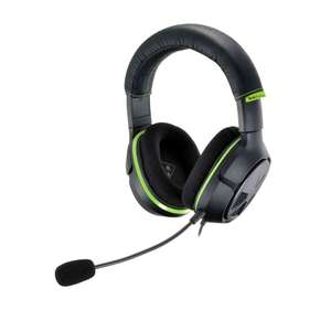Turtle Beach Ear Force XO Seven wired gaming headset (Xbox One) voor €88,94 @ Yourgamezone