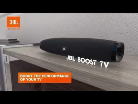 25% Korting: JBL Boost TV @JBL