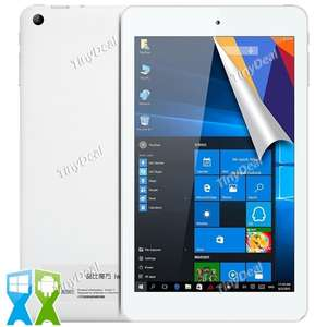 "CUBE iWork8 Air 8"" Dual Boot Tablet voor €91 @ Tinydeal"
