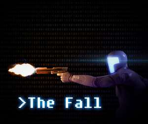The Fall (Wii U) voor €1,99 @ Nintendo eShop