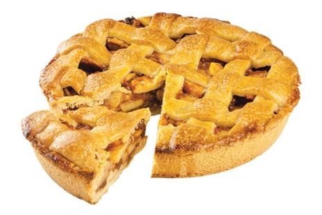 Gratis Hema appeltaart voor Essent klanten.