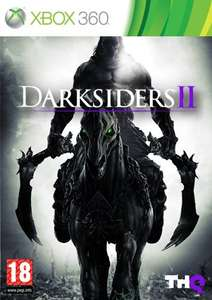 Darksiders 2 (Xbox 360) voor €8,50 @ Game-Outlet
