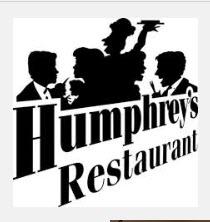 Humphreys Dinercheque twv € 10,- gratis voor 1000 rentepunten @ ING