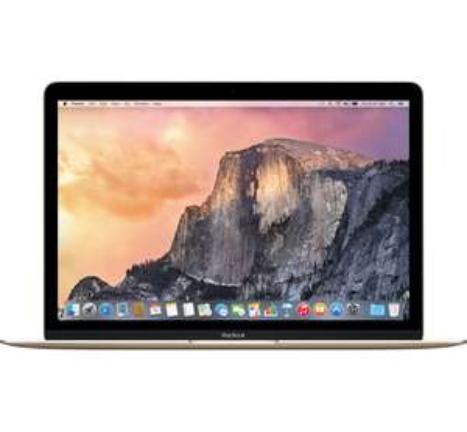 """Apple MacBook 12"""" (2015)  voor €1099 @ Laptopshop (Coolblue)"""