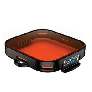 GoPro Red Dive Filter voor €49 @ V-Nix