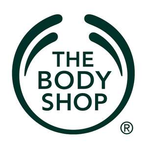 Gratis sample van The Body Shop maskers
