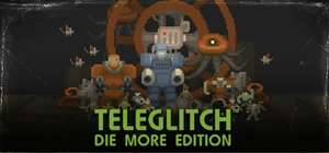 Gratis game Teleglitch: Die More Edition (Steam) t.w.v. €12,99 @ HumbleBundle