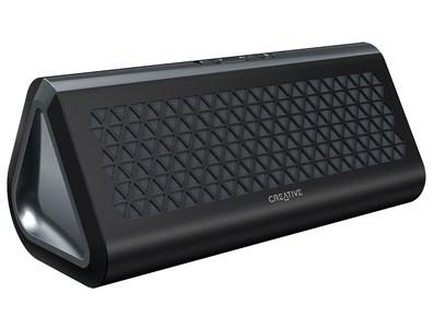 Creative Airwave Draagbare Speaker voor €33 @ Paradigit