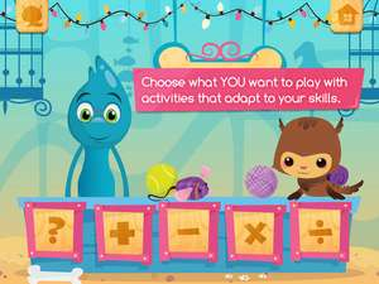 Alle Duck Duck Moose kinderspellen voor de ipad & iphone momenteel gratis