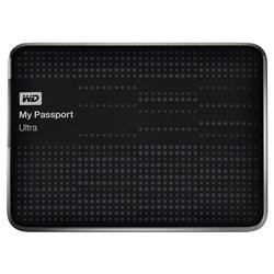 WD My Passport Ultra 1TB Recertified voor €34,99 (gratis verzending) @ WD Store