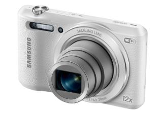 Samsung WB35F camera voor € 99 @ Media Markt