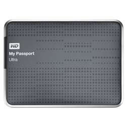 WD 2TB USB3.0 recertified