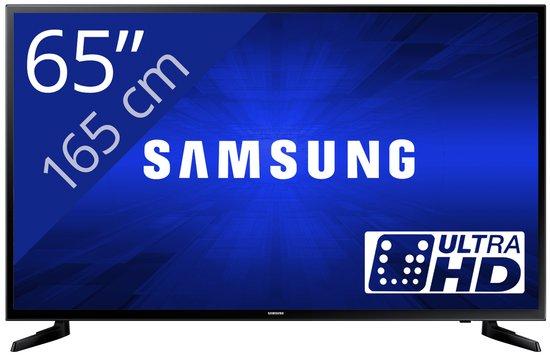 Tot 40% korting op Samsung tv's @ Redcoon.nl
