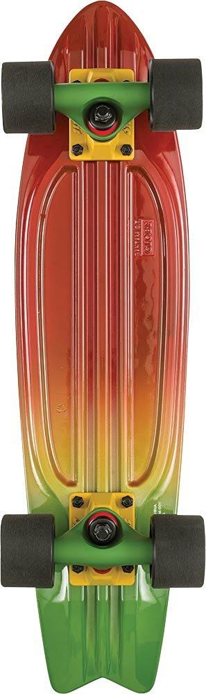 Globe Faded Bantam ST Skateboard Voor €35,75 (inc verzending) @ Amazon.fr