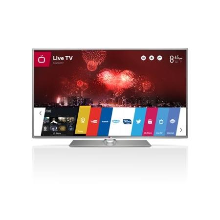 LG 32LB650V (Smart TV, Wifi, 3D) voor €379 @ Modern