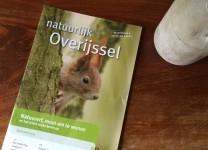 Gratis Proefnummer Natuurlijk Overijssel Magazine