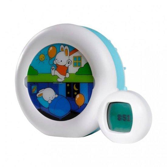 Kidsleep Moon  (nachtlampje/slaaptrainer) voor €34,21 @ Bol.com