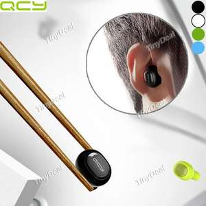 QCY Q26 Super Mini Bluetooth 4.1 Earphone €7,11 @TinyDeal.com