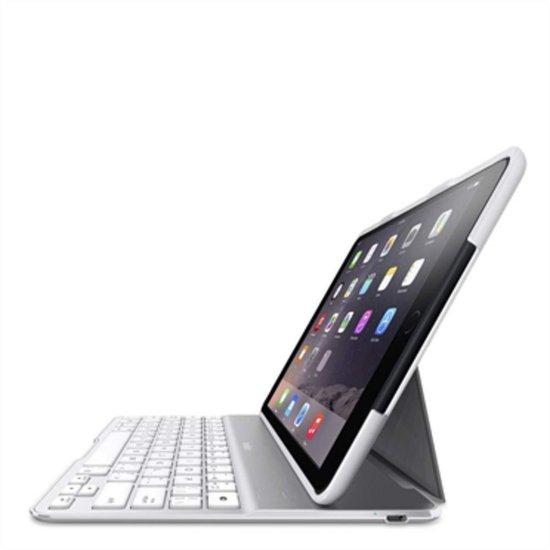 Belkin QODE Ultimate Toetsenbord voor Apple iPad Air 2 voor €89 @ Amazon.de / Bol.com Plaza