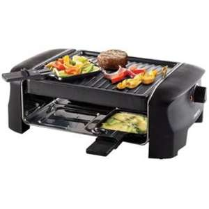 Princess Classic 162800 Raclette/grill voor €17,98 @ Redcoon