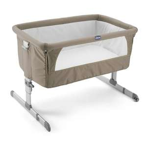 Chicco - Next 2 Me Bed voor €169 @ Bol.com