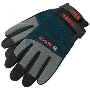 Bosch Handschoenen Maat XL voor €5,69 @ Redcoon