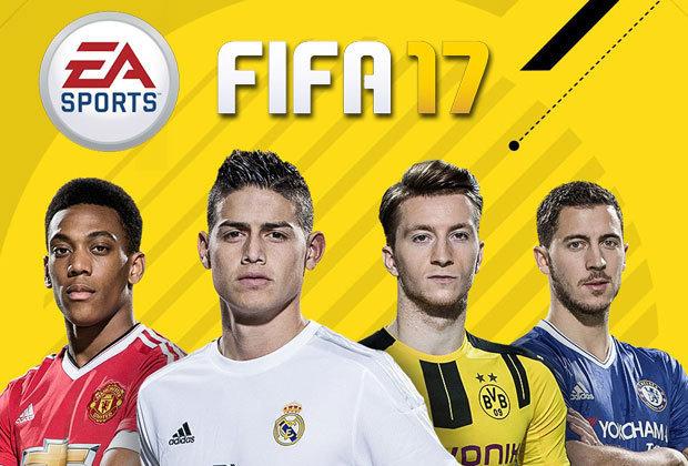 Half jaar VI + Fifa 17 voor €74,99