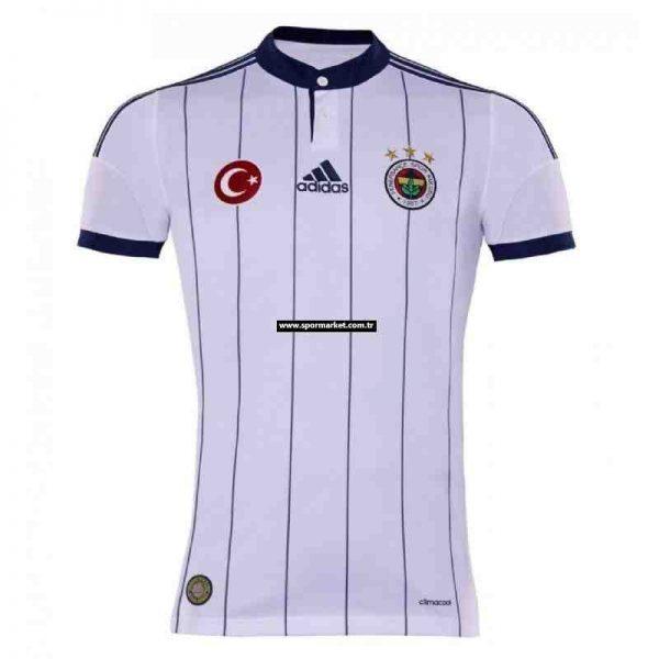 Fenerbahce Shirt Uit Senior 14/15 @ Soccerfanshop