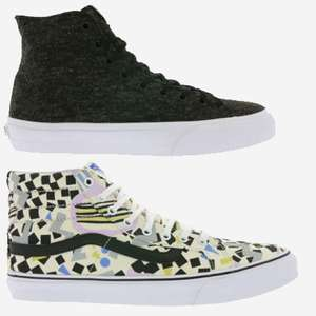Vans SK8-Hi Decon / Slim Sneaker €17,46 / €19,46 @ Outlet46 (ex €4,99 verzenden)