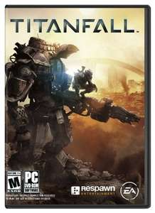 Titanfall PC Game voor €7,98 via Steam of Orgin @ Amazon.com