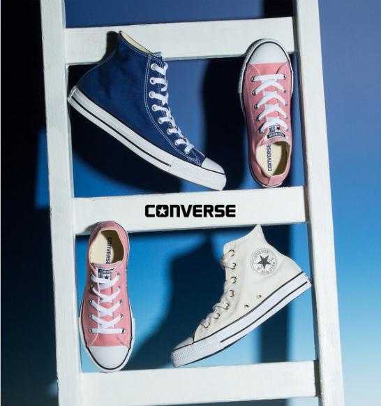 Converse All Stars (en meer) met hoge kortingen @ Zalando Lounge