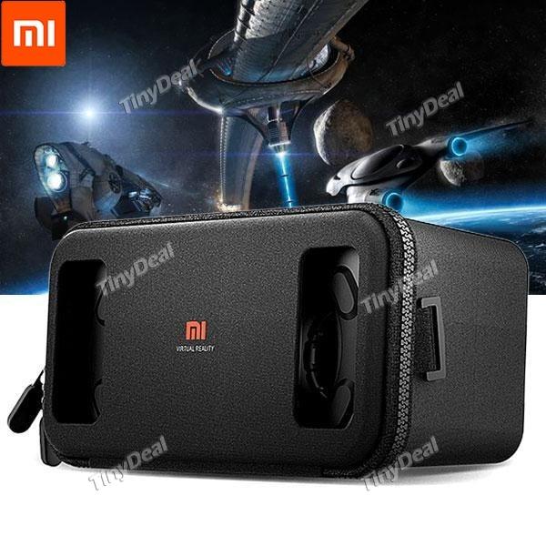 Original Xiaomi VR Mi VR 3D Glasses €14,23 @TinyDeal.com