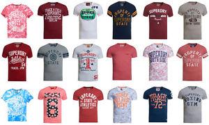 Superdry T-shirts op Ebay