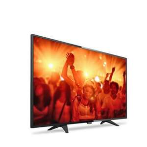 Weekend deal: Vanaf morgen 12:00 uur: Phillips 32PFK4101 32 inch. 200hz