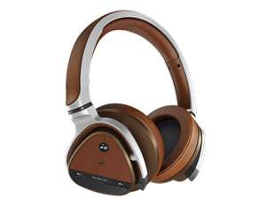 Creative Aurvana Platinum over-ear BT Headset met NFC @ Creative